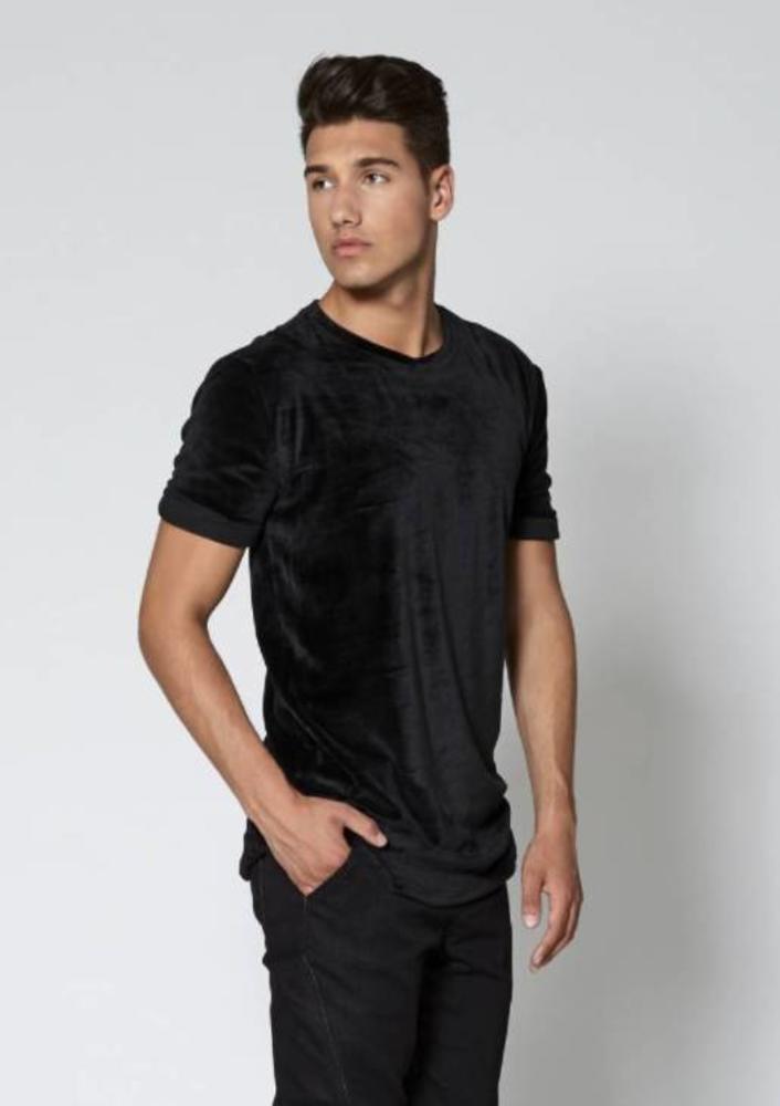 t-shirt arwin zwart