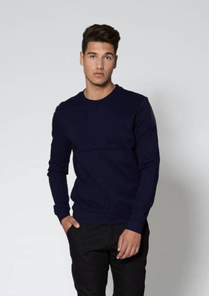 sweater iggy blauw