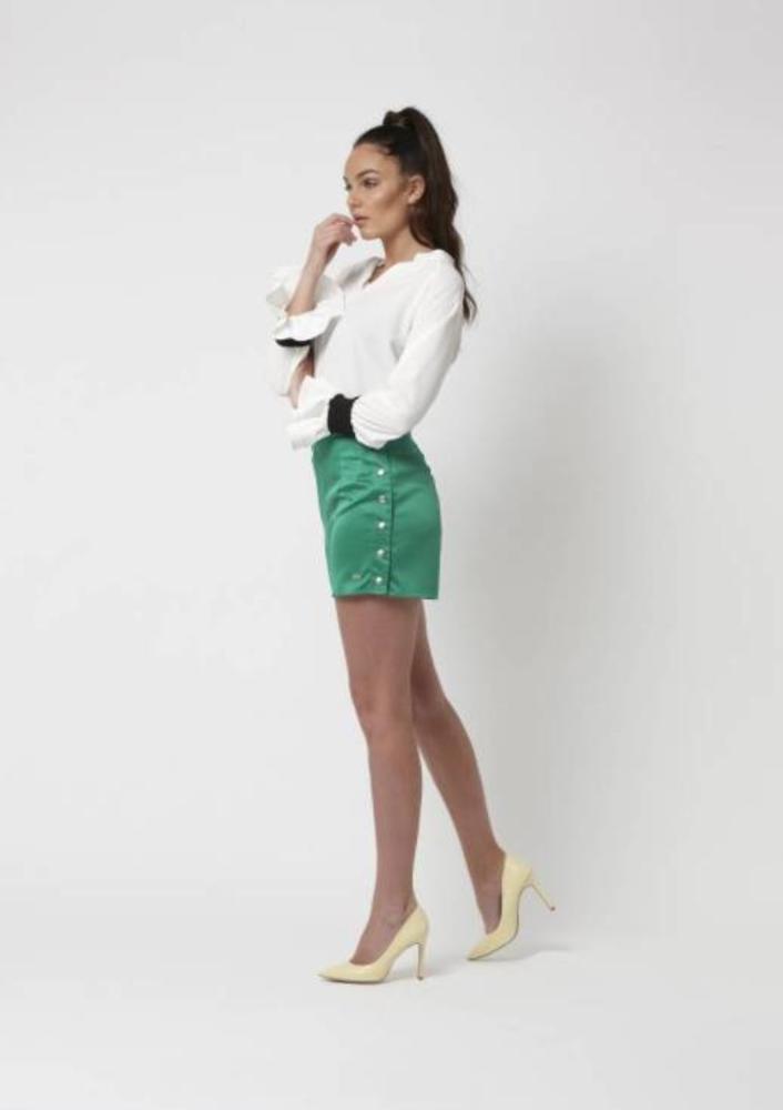 short luisa groen