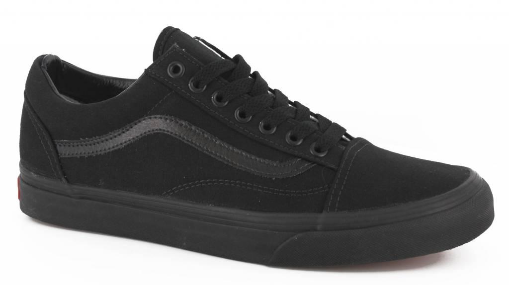 VANS Vans Old Skool Black/Black