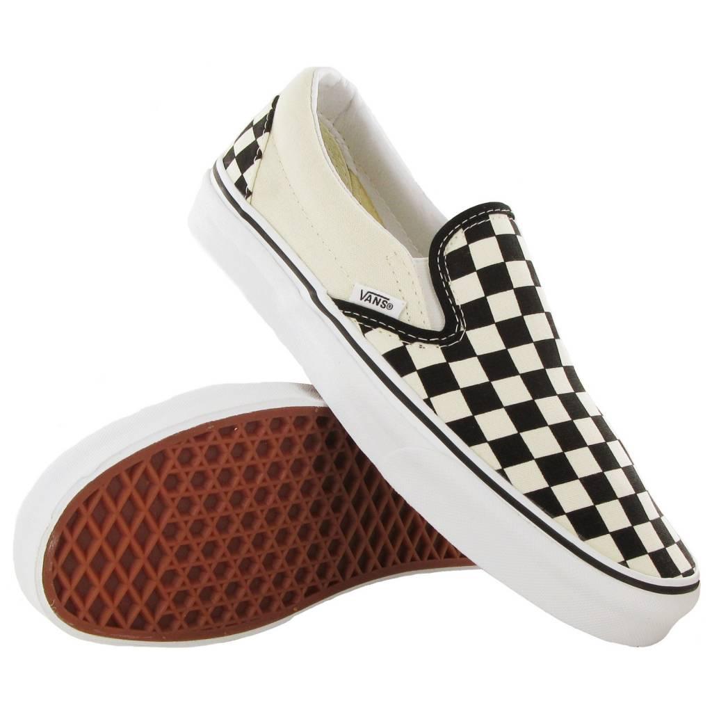 vans schoenen zonder veters