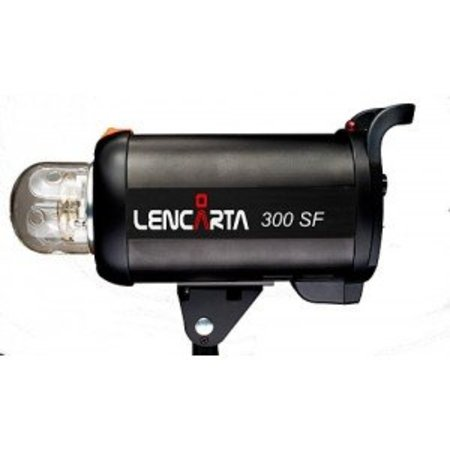 Lencarta SuperFast 300Ws Flash Head