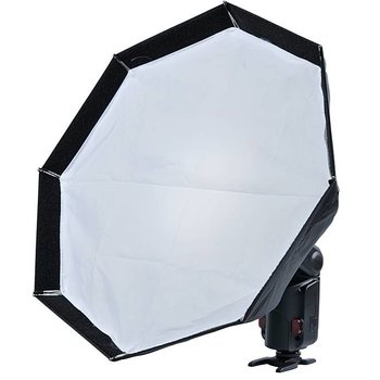 Lencarta Atom/Godox Witstro Softbox/Folding Beauty Dish