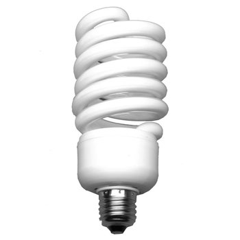 Lencarta 45W Daylight Balanced 5400K 92Ra E27 Bulb