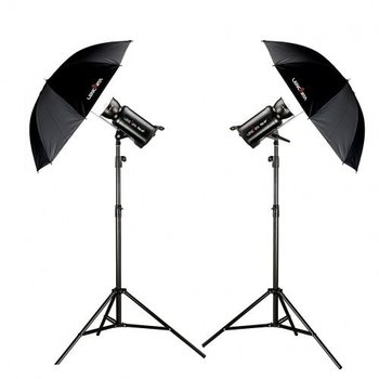 Lencarta Lighting Kit Superfast 600Ws