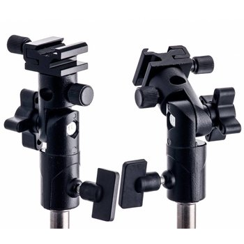 Lencarta Flashgun Light Stand Adapter