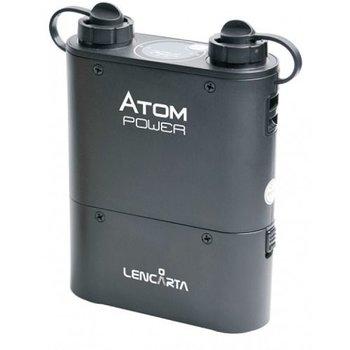 Lencarta Atom/Godox Witstro Power Pack (inc. Battery)