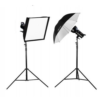 Lencarta Lighting Kit SmartFlash 3 600Ws