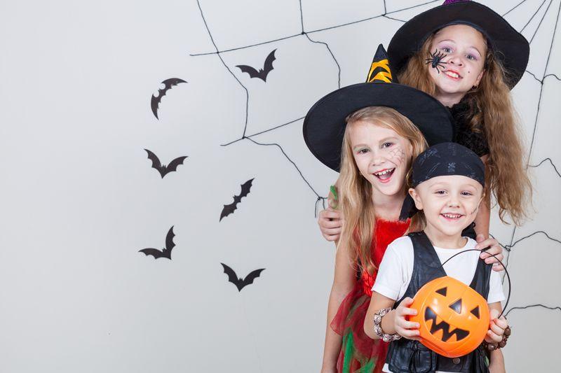 Halloween: 3 redenen waarom het zo leuk is