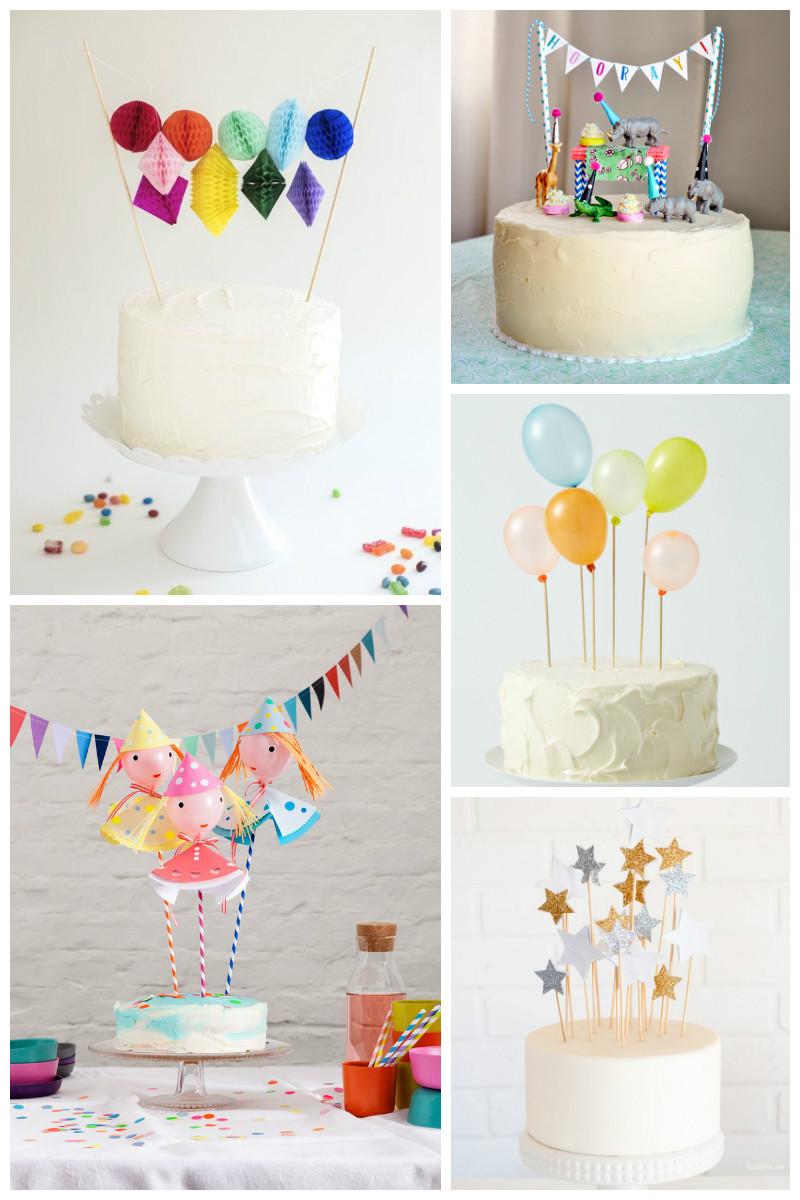 Witte taarten inspiratie 2