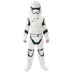Rubie's Costumes Star Wars - Stormtrooper Kostuum