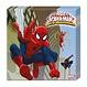 Decorata Party Spiderman Web-Warriors Servetten - 20 stuks