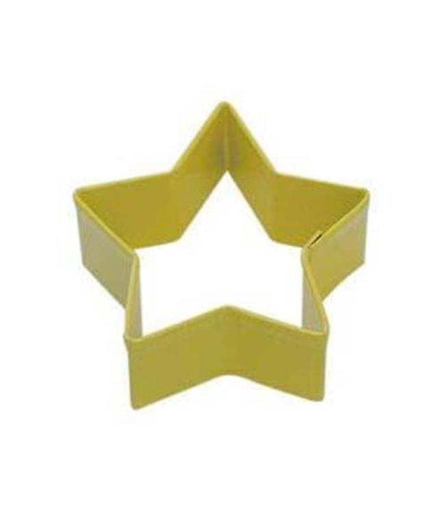 Creative Party Cookie Cutter (Uitsteker) Ster