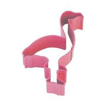 Creative Party Cookie Cutter (Uitsteker) Flamingo