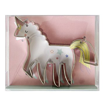 Meri Meri Cookie Cutter (Uitsteker) Unicorn