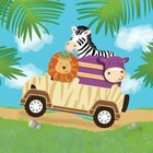 Safari Avontuur