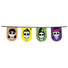 Boland Skull Party Slinger - 8 meter
