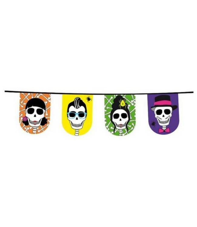 Boland Skull Party Slinger - 8 meter