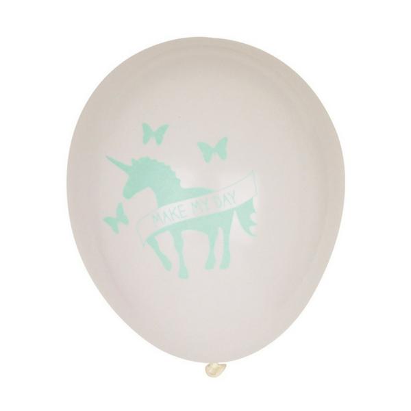 Eenhoorn Unicorn Ballonnen