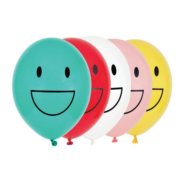 Smileys ballonnen My Little Day