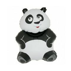 Panda Folieballon (Supershape)