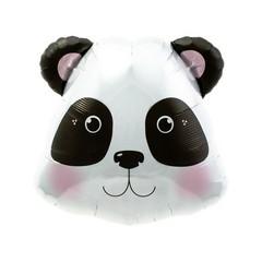 Mini Panda Folieballon