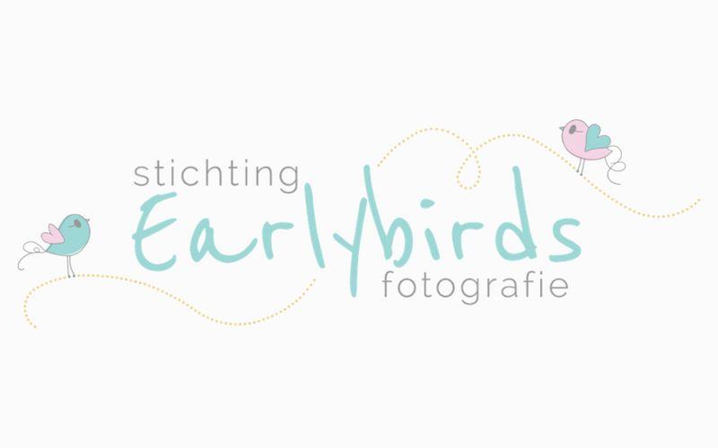 Hieppp draagt de stichting Earlybirds Fotografie een warm hart toe