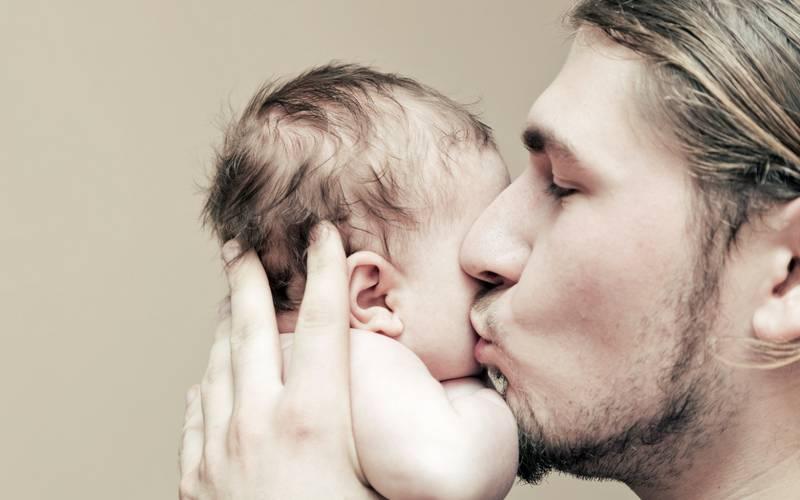 Een handleiding geboortefeestje organiseren voor papa's in spe