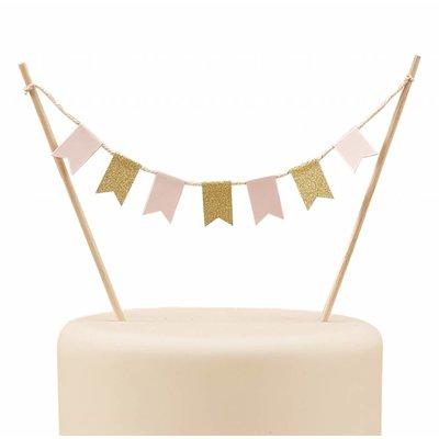 (Cup)cakes & Koekjes