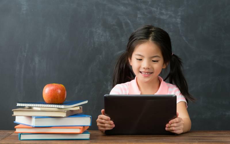 Tip: een kindertablet als educatief verjaardagscadeau