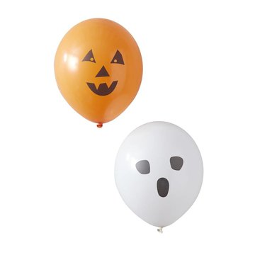 Ginger Ray Spooky Halloween Ballonnen