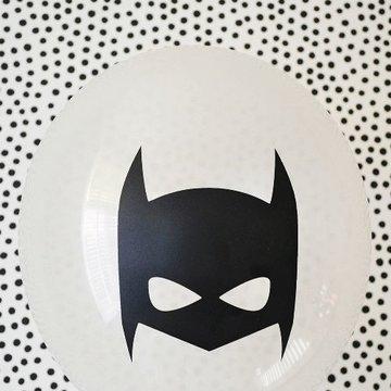 TCOT Superheld Ballonnen - 6 stuks - 30 cm