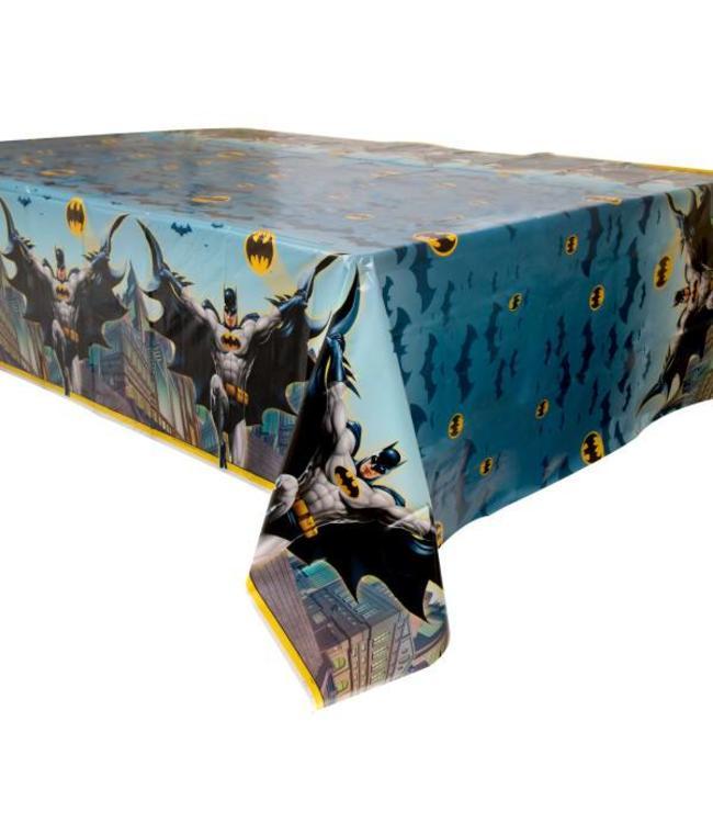 Unique Batman tafelkleed - 137 x 213 cm - plastic