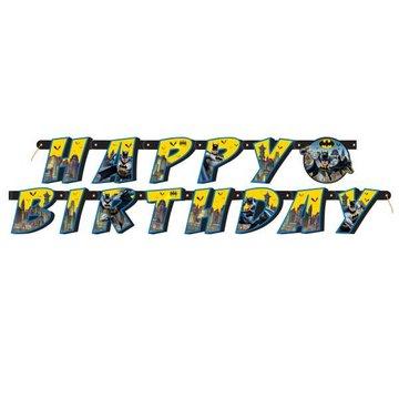 Unique Batman Happy Birthday Slinger