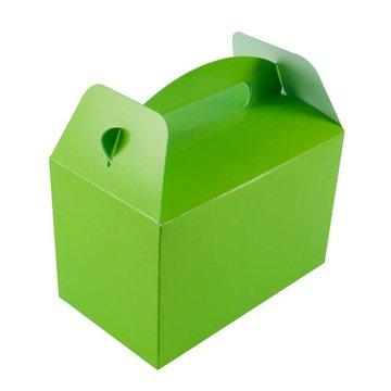 Oaktree Traktatiedoosjes Groen - 6 stuks