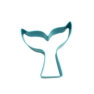 Creative Party Cookie Cutter (Uitsteker) Mermaid Tail