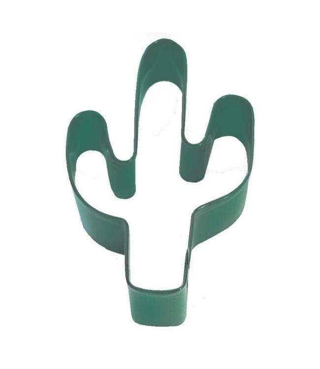 Creative Party Cookie Cutter (Uitsteker) Cactus