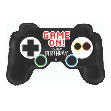 Betallic Game Controller Folieballon (Supershape) - 91 cm