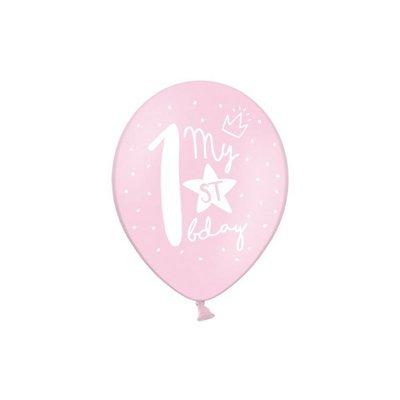 Cijferballonnen