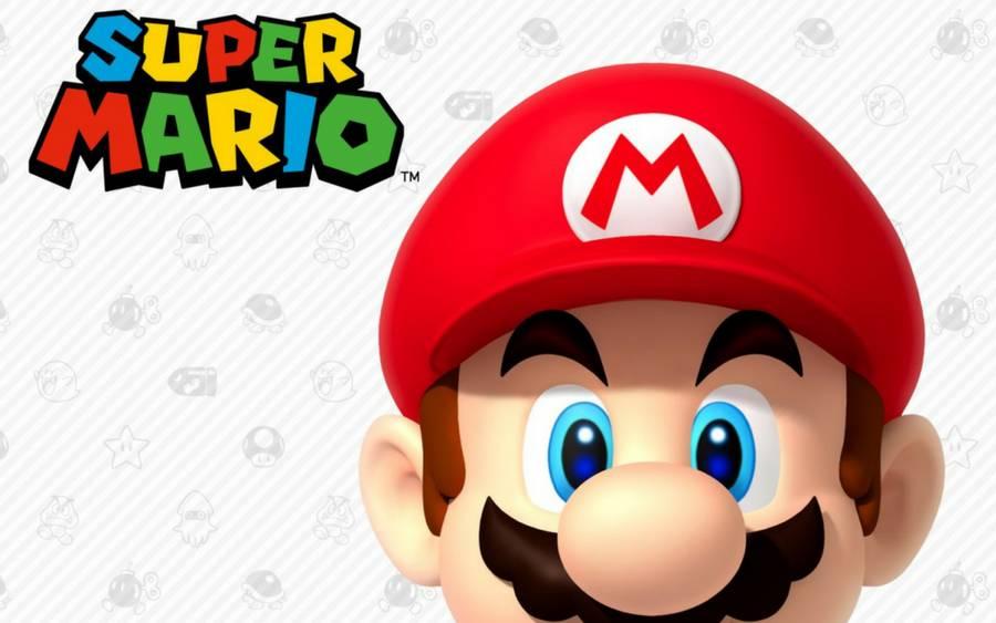 Inspiratie voor een Super Mario feestje