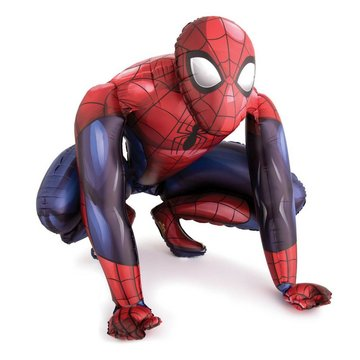 Amscan Spider-Man Airwalker - XL Folieballon