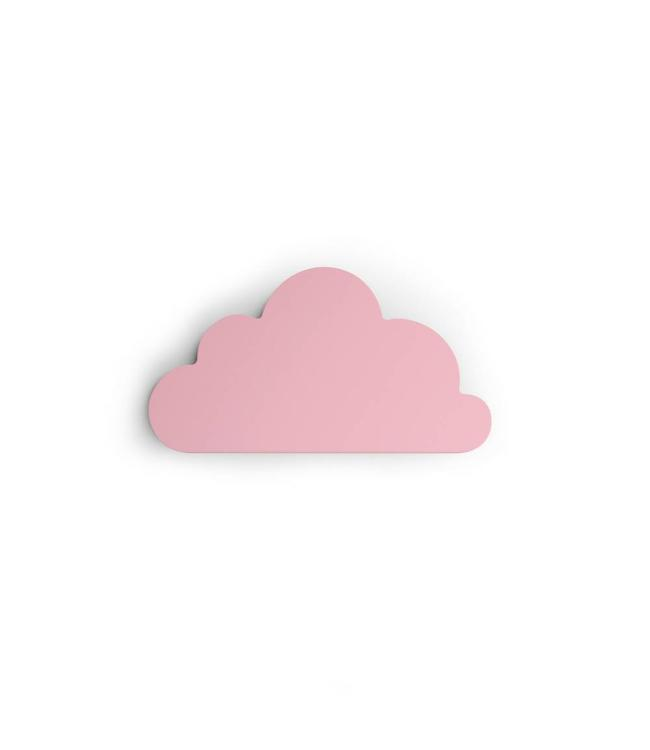 Atelier Pierre clOudy Wall Deco Roze - Dreams - per stuk
