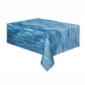 Unique Tafelkleed Oceaan - per stuk - 137 x 213 cm