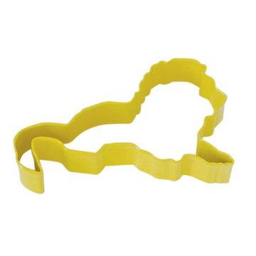 Creative Party Cookie Cutter (Uitsteker) Leeuw - per stuk - uitsteekvormen
