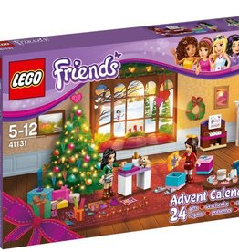 LEGO LEGO Friends 41131 - Adventkalender 2016