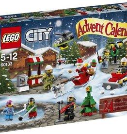 LEGO LEGO City 60133 - Adventkalender 2016