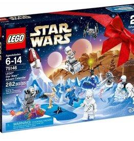 LEGO LEGO Star Wars 75146 - Adventkalender 2016