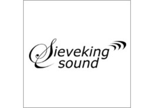 Sieveking Sound