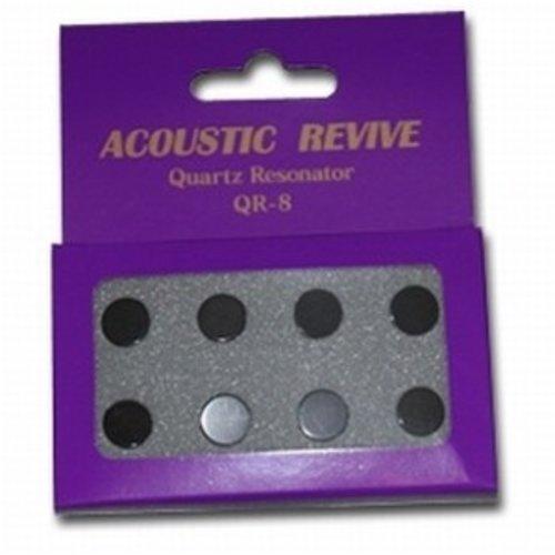 Acoustic Revive QR-8 (8 Stück)