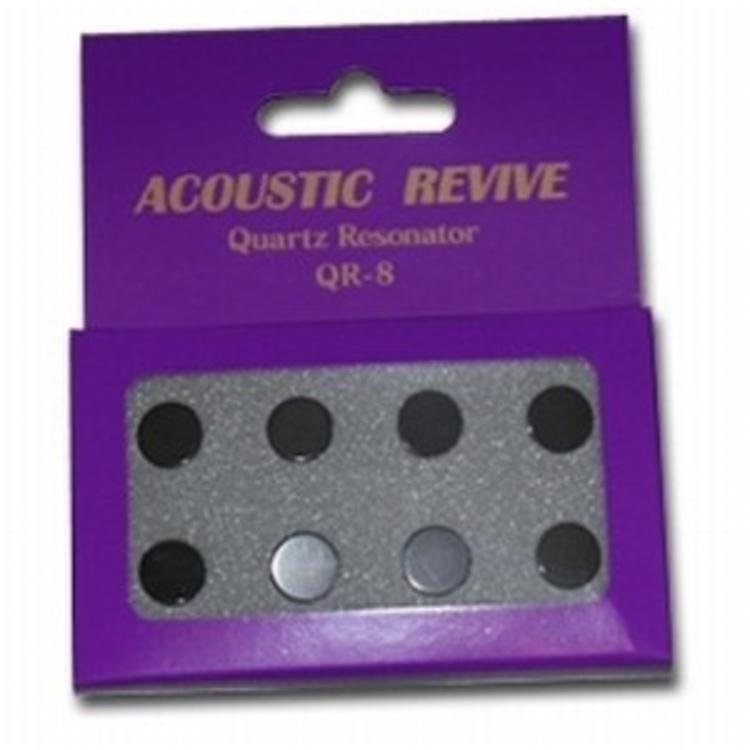 Acoustic Revive QR-8 (8 Stuks)